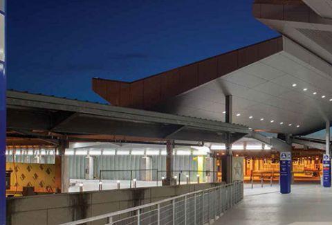 AustinBergstrom International Airport AUS 3600