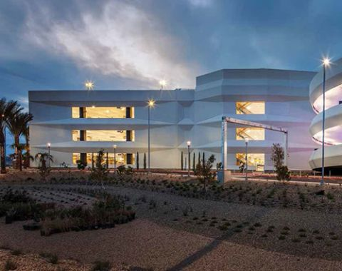 San Diego Int L Builds 316 Million Consolidated Rental