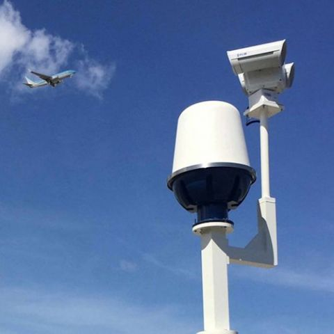 Orlando Melbourne Int'l Deploys New Airfield Radar System