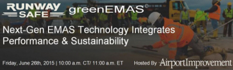 Next Gen EMAS Technology Integrates Performance & Sustainability
