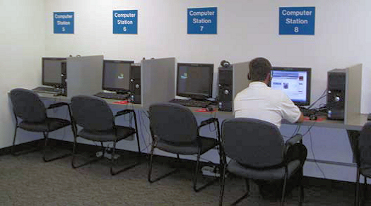 SFO Opts for Computer-Based Security Training