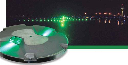 Taxiway Centerline Lights Emit Decoratingspecial Com