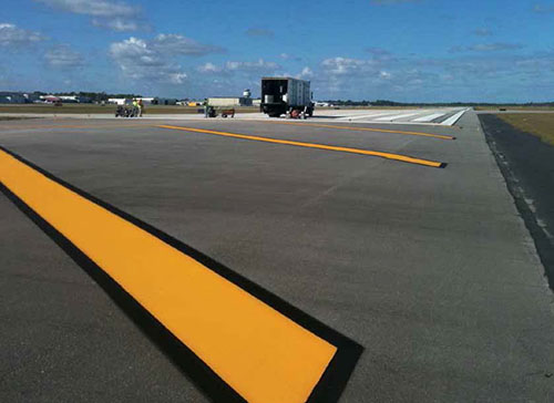 florida s runway maintenance program gets high marks from