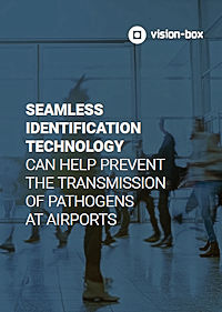 Seamless Identification Technology Can Help Prevent The Transmission Of Pathogens At Airports
