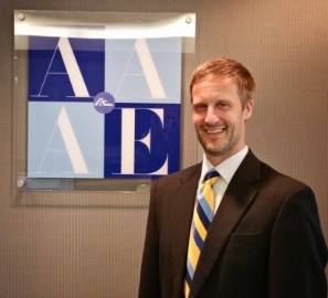 Chris Runde is the Director of the AAAE Airport Innovation Accelerator