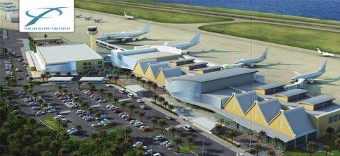 Curaçao International Airport (CUR)