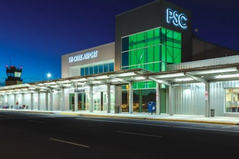 Tri-Cities Airport Updates & Expands its Aging Terminal