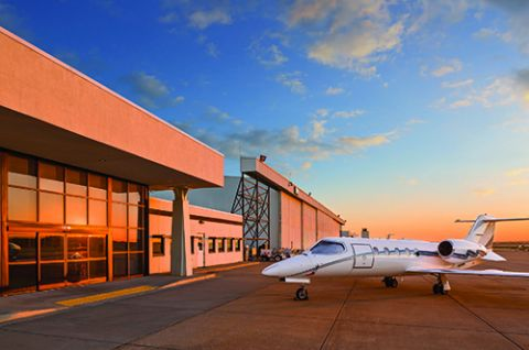 Greenville-Spartanburg International Airport (GSP)
