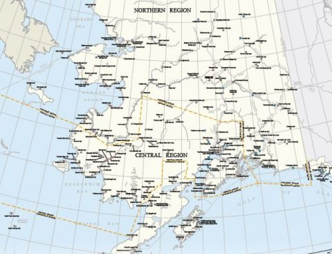 Alaska Creates Statewide System for Credentialing Airport Employees