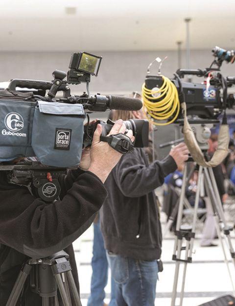 Best Practices for Public & Media Relations