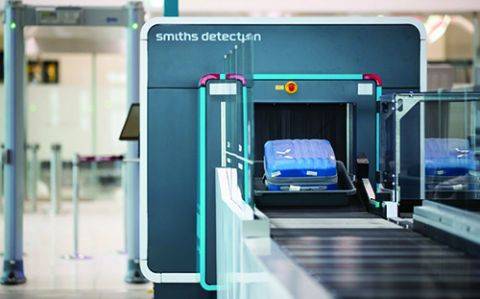 San Antonio Int'l Among Airports With New Checkpoint Scanners