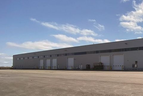 Winnipeg Int'l Adds Multiuse Facility to Enhance Cargo Operations