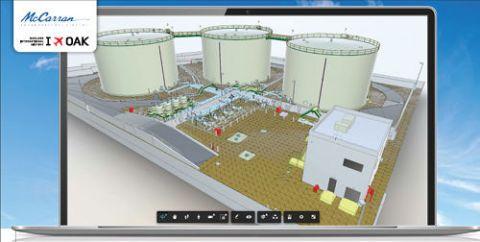 McCarran & Oakland Int'l Complete Pilot Tests of New Fuel Farm Management Platform