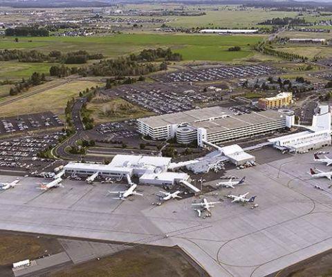 Airports Use Digital Platform to Manage Gate Utilization, Aircraft Parking