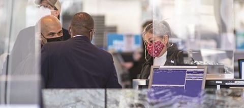Raleigh-Durham Int'l Partners With Data Analytics Leader to Improve Passenger Forecasting