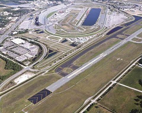 Daytona Beach Int'l Rehabilitates Its Longest, Busiest Taxiway