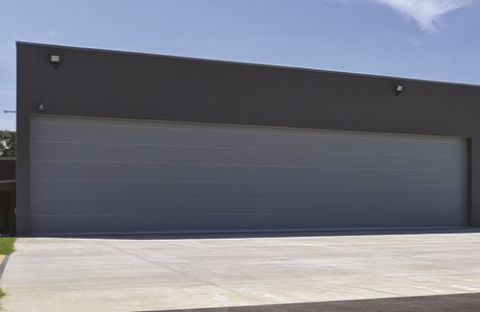 Lehigh Valley Int'l Opens the Doors on New Bulk Hangar