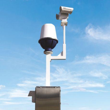 San Francisco Int'l Installs New Perimeter Security System