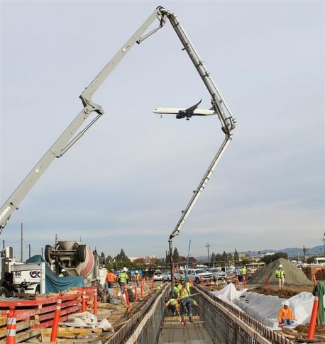 Web Exclusive: Airport Improvement Projects Continue During COVID-19 Passenger Slump