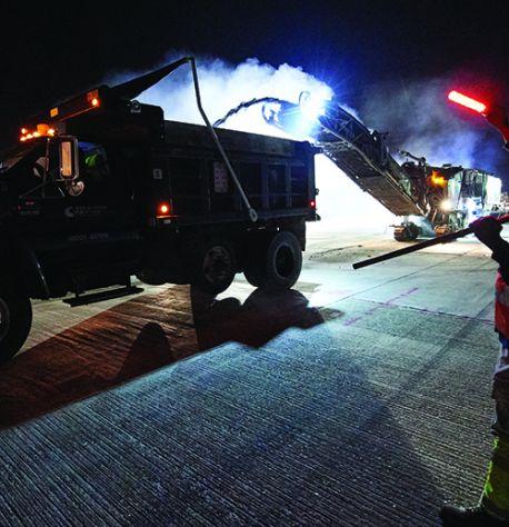 Norfolk Int'l Completes Nail-Biter Runway Rehab