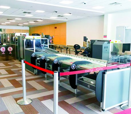 Halifax Int'l Doubles Checkpoint Throughput, Adds Space for Concessions & Airlines