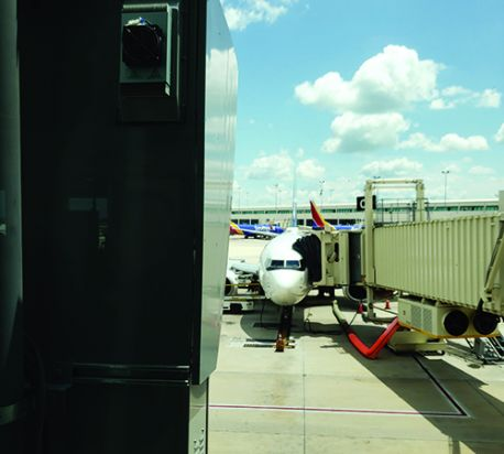 Southwest Florida Int'l Counters Lightning Delays With Automated Docking Systems