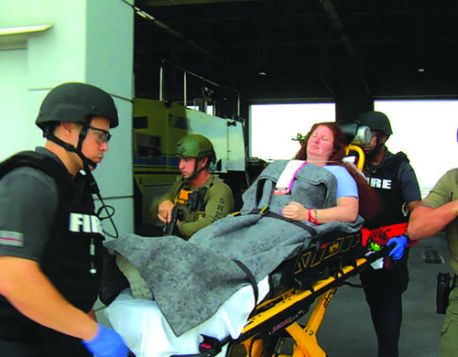 Fort Lauderdale-Hollywood Int'l Delivers Emergency Response Training to Entire Workforce