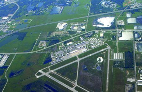 Punta Gorda Airport Takes Holistic Approach to Development