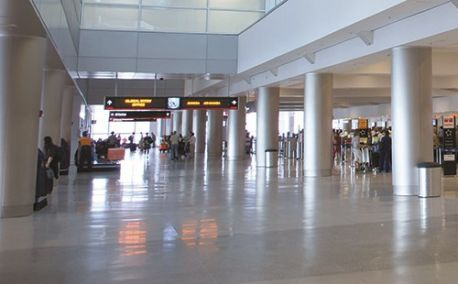 Miami Int'l Manages Increasing Bag Volume with New High-Tech Screening System