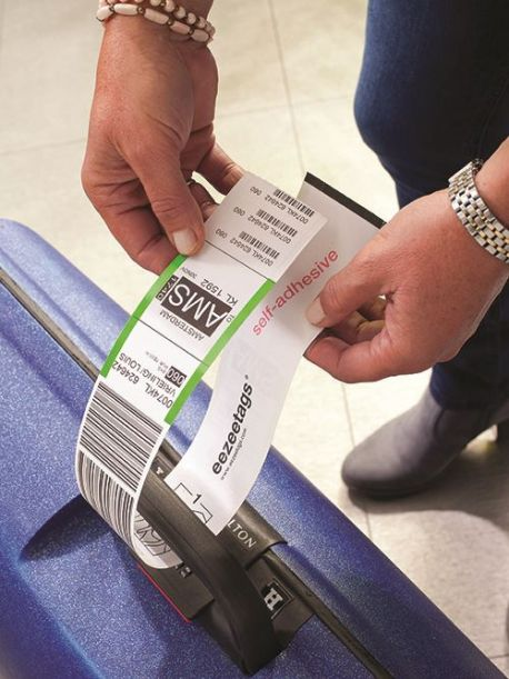 Hawaiian Airports Debut New Check-in Kiosks & Self-Adhesive Bag Tags