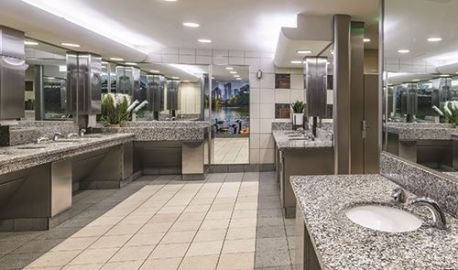 Atlanta Int'l Brings Internet of Things Into its Restrooms