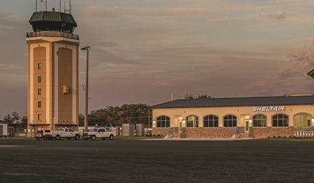 Ocala Int'l Builds New Terminal to Match Stride of Regional Growth