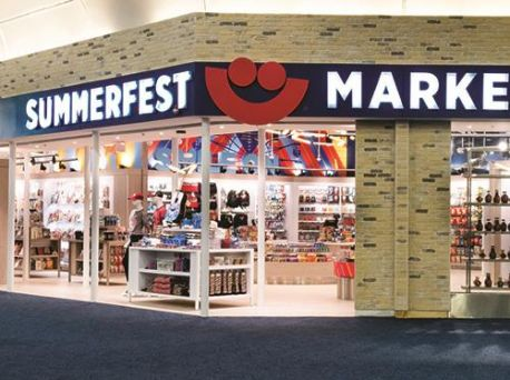 Milwaukee Int'l Adds Indoor Beer Garden, Coat Check Service & Other Local Concessions
