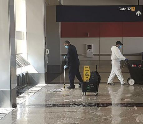 Oakland Int'l Creates Task Force to Prepare for Current & Future Passengers
