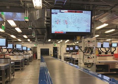 Seattle-Tacoma Int'l Optimizes Baggage System with Cutting-Edge Screening Technologies