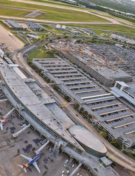 Austin Int'l Modernizes Ground Transportation Management System