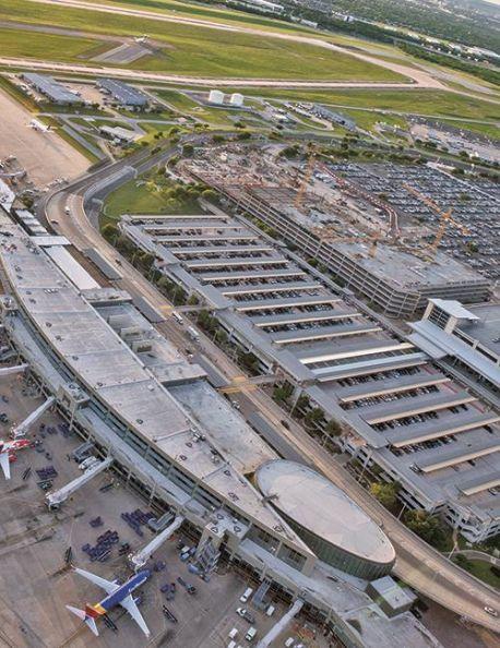 Austin Int'l Modernizes Ground Transportation Management System