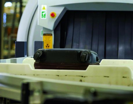 San Francisco Int'l Installs First Tote-Based Baggage System in U.S.