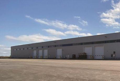 Winnipeg Int'l Adds Multiuse Facility to Enhance Cargo Operations
