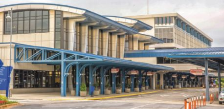 Huntsville Int'l Completes Comprehensive Security Upgrade