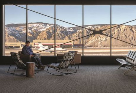 New Concourse Positions Eagle County Regional for Growth