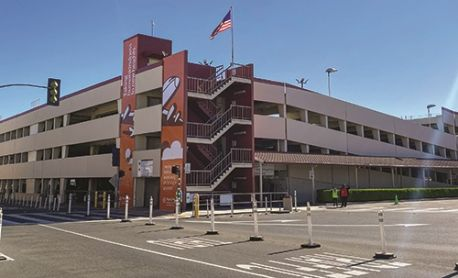 Hollywood Burbank Airport Recoups Valuable Parking Revenue with Pre-Booking Engine
