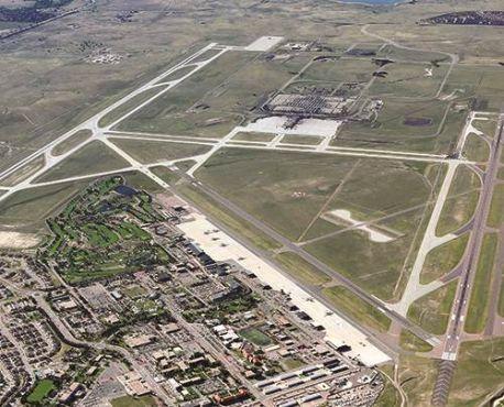 Colorado Springs Airport Reaps Rewards of Digital Work Orders, Asset Management