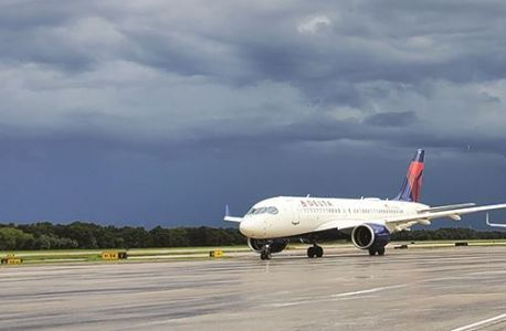 Tampa Int'l Plots New Course to Enhance Airfield Safety