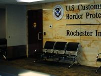 Rochester Int'l Modernizes Terminal, Builds First Hybrid Federal Inspection Station