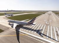 O'Hare Nearing End of Monumental Airfield Initiative