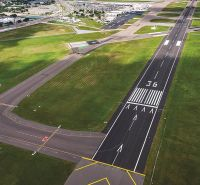 St. Pete-Clearwater Int'l Expedites Rehab Project by Shifting Commercial Traffic to Crosswind Runway