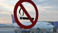 CDC Report Reignites Debate About Smoking in Airports