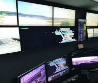 Fort Lauderdale-Hollywood Int'l Installs Virtual Ramp Control System