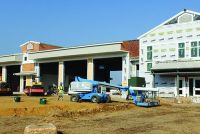 Martha's Vineyard Airport Replaces Fire Station Just in Time